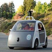 sistemele ai ale masinilor autonome google pot fi considerate soferi