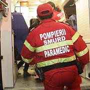 11 angajati ai unei fabrici din sibiu s-au intoxicat si au ajuns la spital