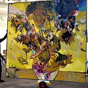 tabloul unui artist roman vandut cu 4 milioane de euro