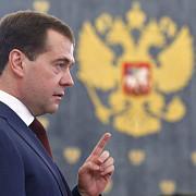rusia evoca un nou razboi rece
