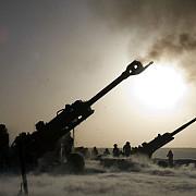 turcia continua bombardamentele experti se pregateste o interventie la sol in siria