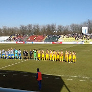 inferiori in superioritate numerica cs u craiova vs petrolul 2-0