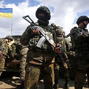 ucraina trei soldati au fost ucisi si alti sapte raniti