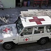 cinci angajati ai crucii rosii au fost rapiti in provincia afgana ghazni