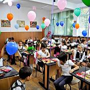 ministerul educatiei a aprobat noile reguli de incriere in invatamantul primar