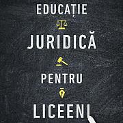 primul manual gratuit de educatie juridica lansat oficial in scoli