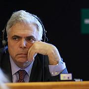 fostul europarlamentar adrian severin condamnat la 3 ani si 3 luni cu executare