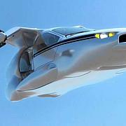 cand sf-ul devine realitate va fi testat primul automobil zburator