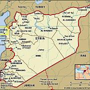 zeci de generali rusi victime ale unui atentat in siria