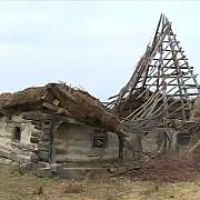 casa unui celebru personaj istoric a ajuns o ruina