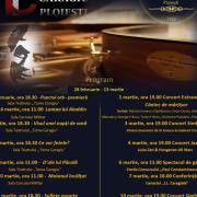 maraton cultural la ploiesti festivalul spectacole intr-un pian cu coada