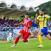 efecte ale saraciei din fotbal sergiu arnautu golgeterul liderului din b2 s-a transferat in liga a iii-a