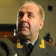seful gru serviciul de informatii al armatei ruse a decedat subit