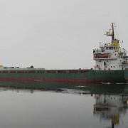 toti marinarii unui vapor rusesc beti turta vasul a fost retinut de politia daneza