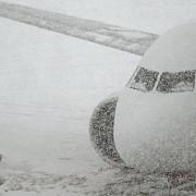 cursele care pleaca de pe aeroportul otopeni pot avea intarzieri de 30 de minute