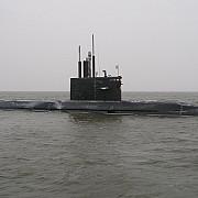 rusii au dezvoltat un submarin si mai bun decat cel supranumit gaura neagra