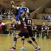 handbal feminin debut usor pentru csm ploiesti
