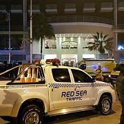trei turisti raniti in aacul din statiunea egipteana hurghada teroristii au fost ucisi
