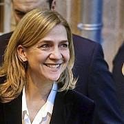 procesul printesei cristina a spaniei a inceput azi ea si sotul ei sunt judecati pentru fapte de coruptie