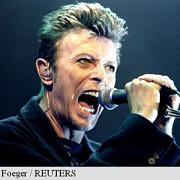 a murit cantaretul britanic david bowie