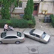 proiect de lege in ce conditii va mai fi permisa parcarea pe trotuar