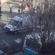 explozie puternica intr-o zona turistica din istanbul