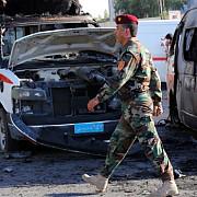 masacru la un centru comercial din bagdad 4 teroristi au ucis zeci de oameni si au luat sute de ostatici