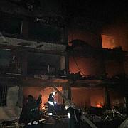inca un atac in turcia cel putin cinci persoane au fost ucise
