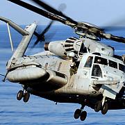 doua elicoptere militare americane s-au prabusit in largul insulelor hawaii