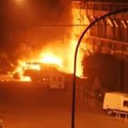 cel putin 20 de morti intr-o luare de ostatici din capitala burkinei faso