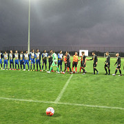 petrolul a castigat primul meci din antalya 1-0 cu gostaresh fooland tabriz