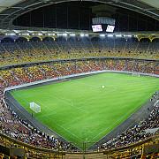 200 milioane de lei pentru un acoperis la arena nationala neavizat de isu