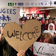 germania peste 500 de plangeri primul imigrant retinut