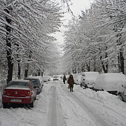 iarna anm a prelungit codul galben de ger pana pe 26 ianuarie in 36 de judete