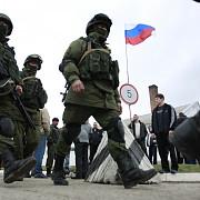 ucraina incearca sa recupereze crimeea pe cale diplomatica