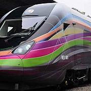 se construieste un tren ultramodern care sa lege romania de grecia