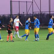 petrolul vs liefering 3-3 echipa si marcatorii