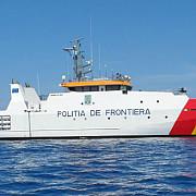 peste 100 de imigranti au fost salvati de o nava romaneasca in mediterana