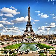 parisul a fost desemnat cel mai admirat oras din lume