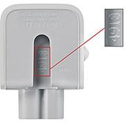 apple inlocuieste adaptoarele de priza livrate clientilor intre 2003 si 2015 din cauza pericolului de electrocutare
