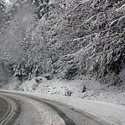 avertizare meteo de ninsori si vant ce zone vor fi afectate