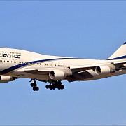 alerta cu bomba la bordul unui avion al companiei el al aflat in zbor