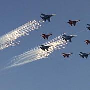 sua si rusia ar fi ajuns la un acord de cooperare in siria cele doua puteri ar putea lansa raiduri comune