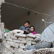 siria a doua zi de armistitiu intre armata si rebeli confruntarile nu au incetat in totalitate