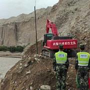 alunecare de teren in china cel putin 35 de persoane au murit