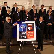 summitul de la varsovia noua strategie nato pentru europa de est