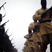 jihadistii statului islamic au decapitat patru fotbalisti