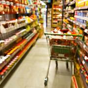 sapte membri ai gruparii scara rulanta care ar fi furat peste un million de euro de la germani in supermarketuri prinsi in mai multe tari