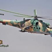 statul islamic a doborat un elicopter sirian pilotat de doi militari rusi in apropiere de palmira