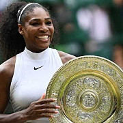 serena williams a egalat-o pe steffi graf 22 de titluri de grand slam